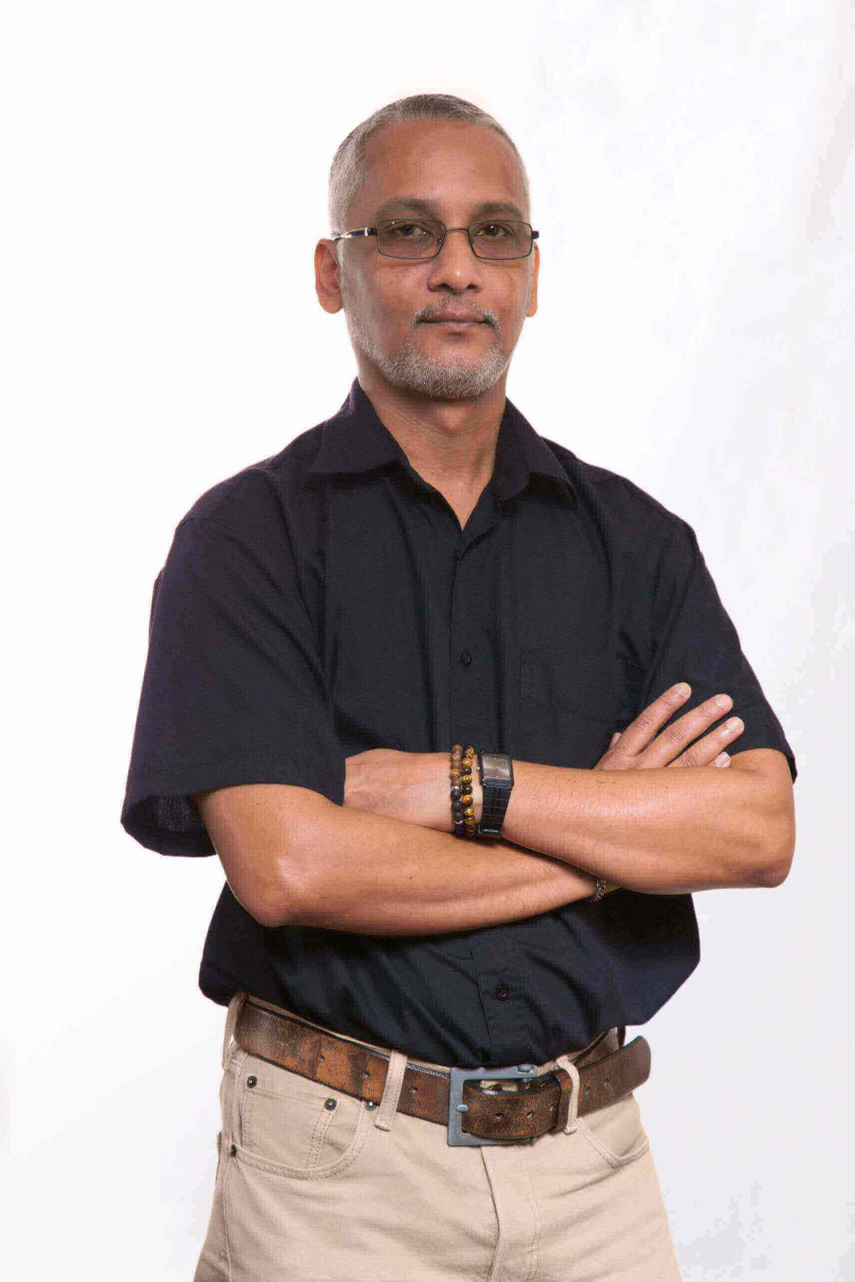 Brian Soekhoe
