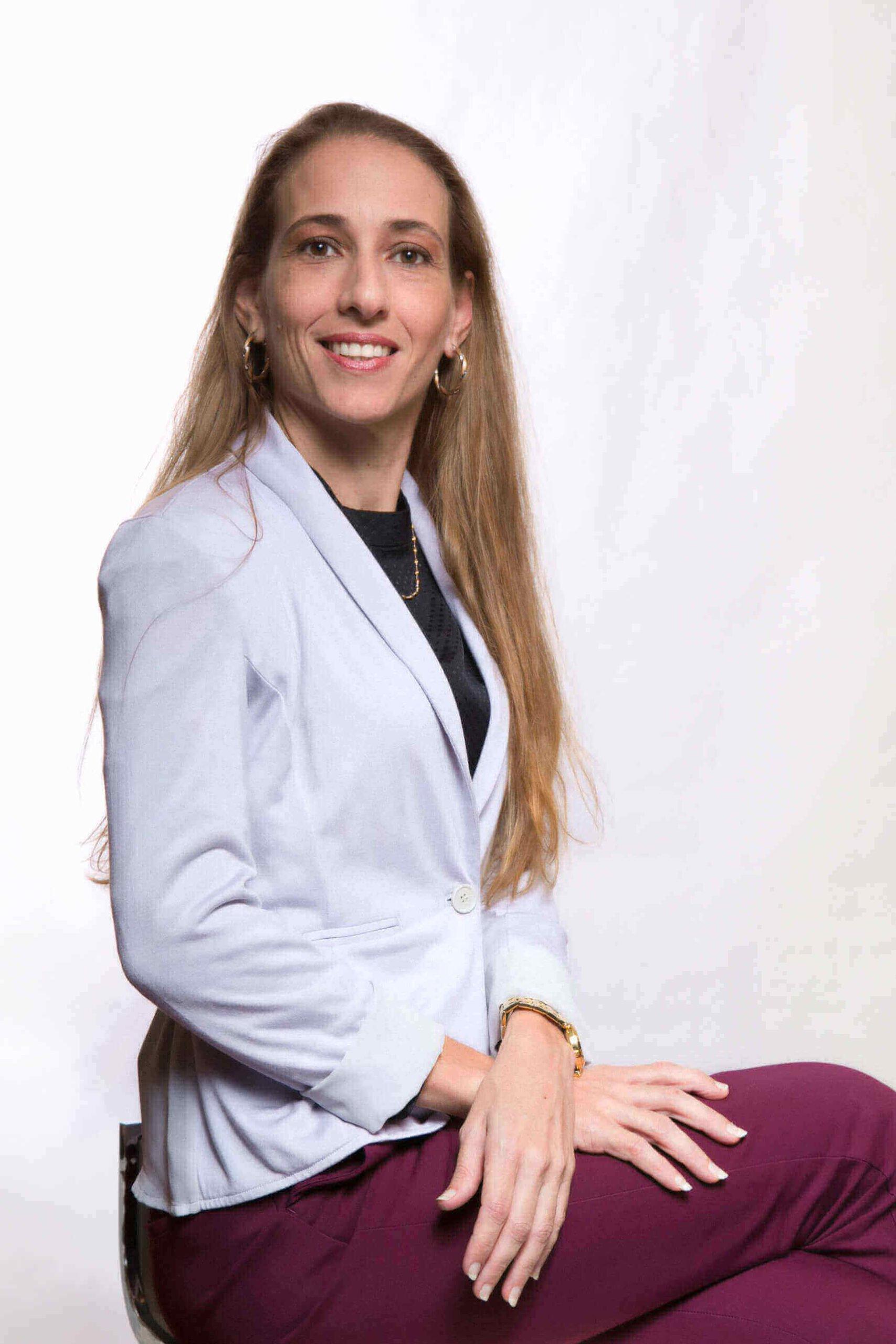 Moira Rosheuvel